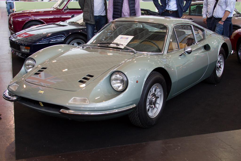 Ferrari 246 Dino GT    - 2015 Techno Classica