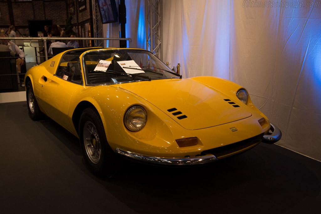 Ferrari 246 Dino GTS    - 2015 Techno Classica