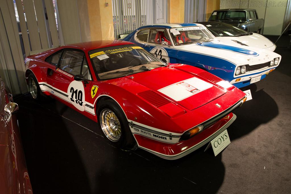 Ferrari 308 GTB - Chassis: 21329 - Entrant: Coys  - 2015 Techno Classica