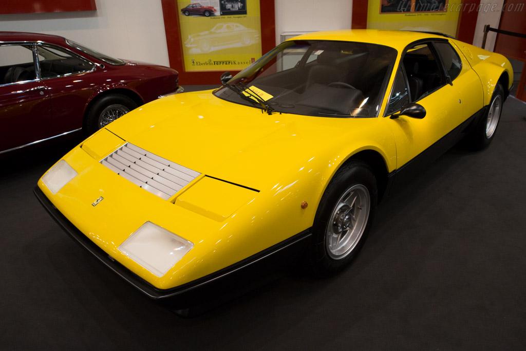 Ferrari 512 BB - Chassis: 28033 - Entrant: Ferrari  - 2015 Techno Classica