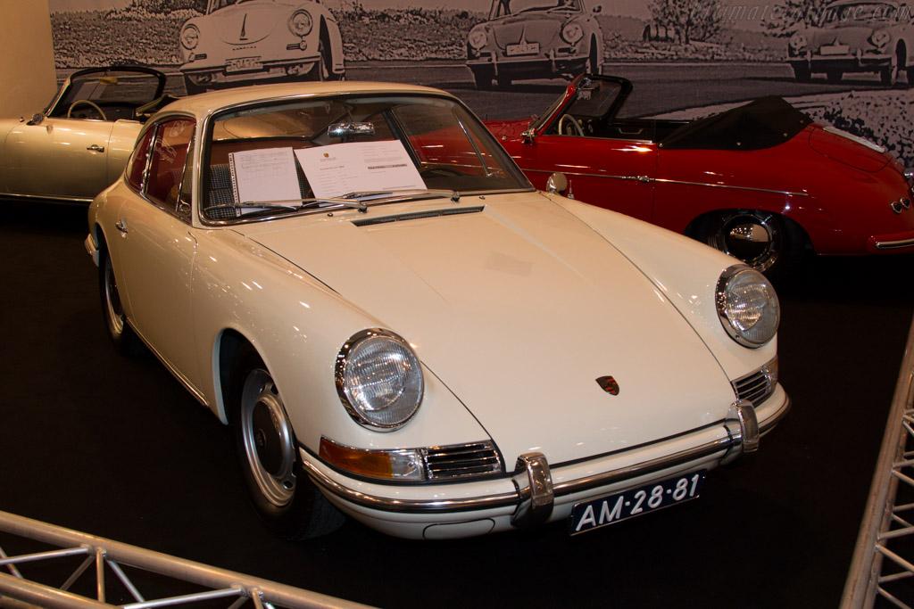 Porsche 911 - Chassis: 300157   - 2015 Techno Classica