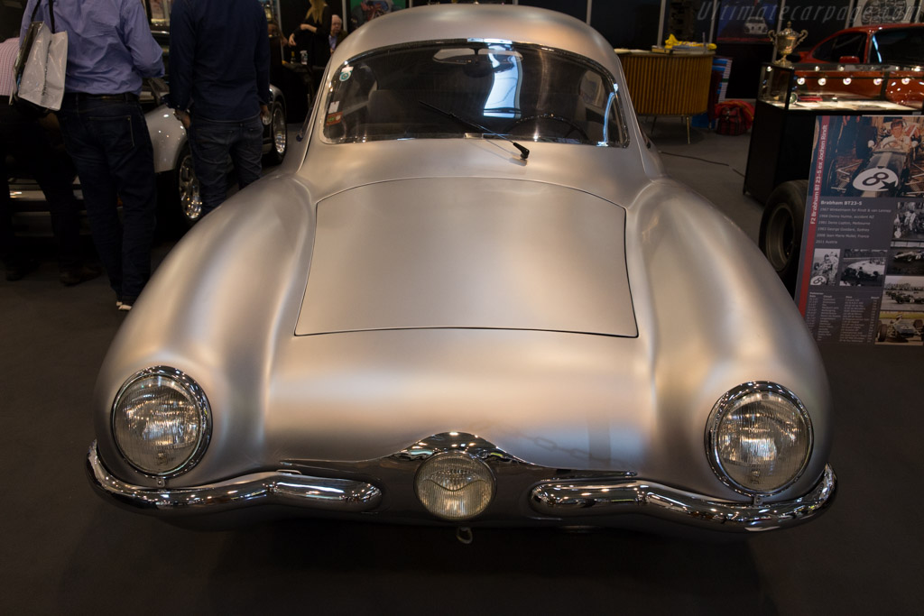 Volkhart V2 Sagitta - Chassis: -2-035683   - 2015 Techno Classica