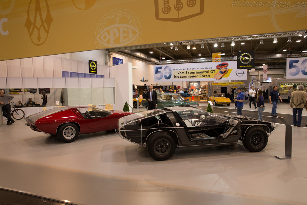 Welcome to the Techno Classica    - 2015 Techno Classica