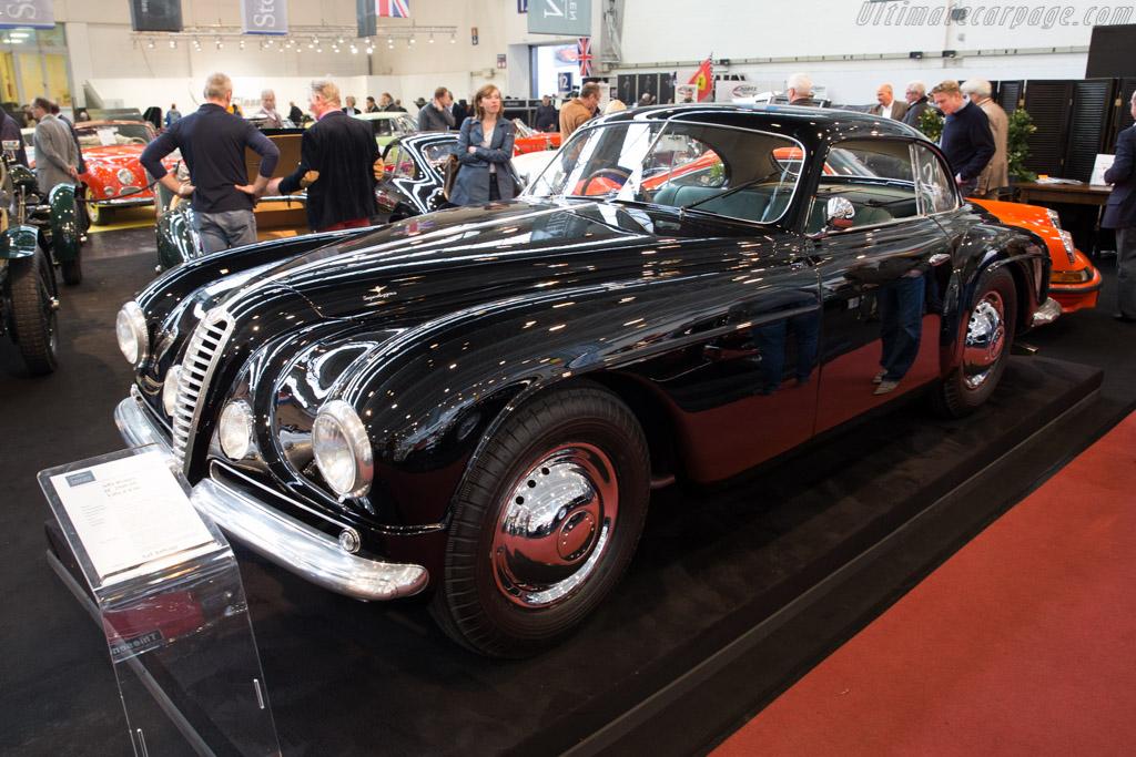 Alfa Romeo 6C 2500 SS Villa d'Este - Chassis: 915910   - 2016 Techno Classica