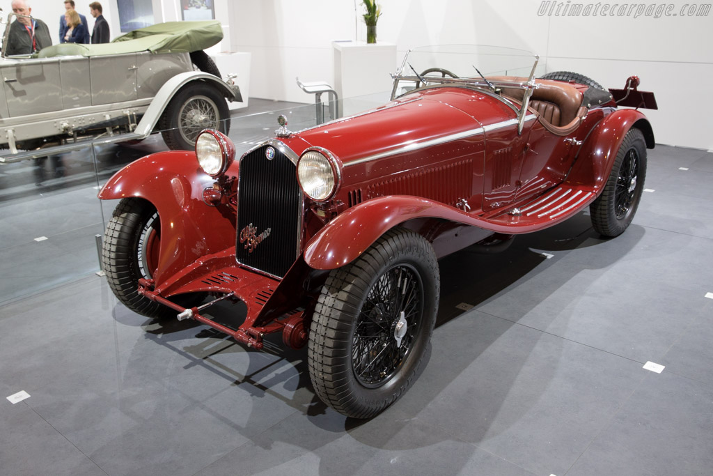 Alfa Romeo 8c 2300 Monza 1932 1933 Images 142795 together with Alfa Romeo 8C 2900B Touring Spider 21998 also Wallpaper 23 together with Bmw I3 Roadtrip Sammlung Schlumpf Auto Museum 08 besides Lm1932. on alfa romeo 8c