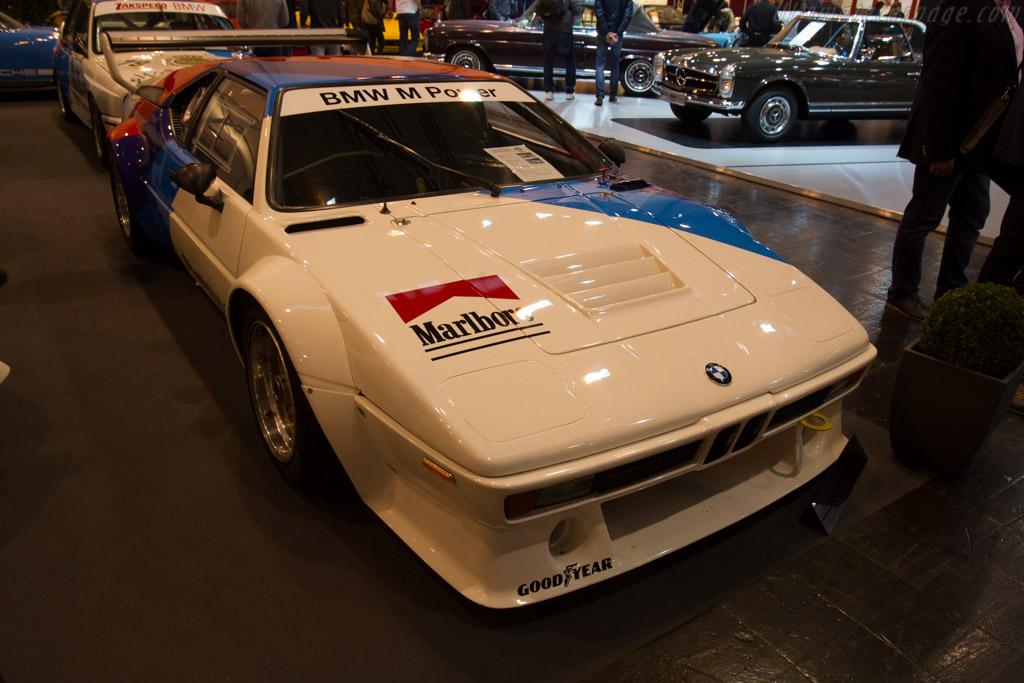 BMW M1 Procar    - 2016 Techno Classica