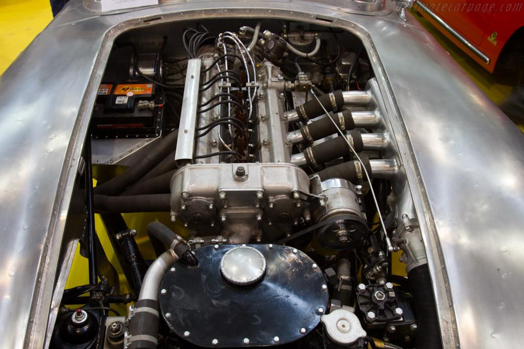 Borgward RS    - 2016 Techno Classica