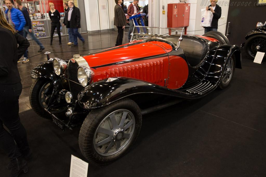 Bugatti Type 55 Roadster - Chassis: 55234   - 2016 Techno Classica