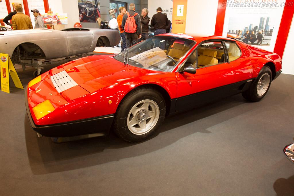 Ferrari 512 BB - Chassis: 36009   - 2016 Techno Classica