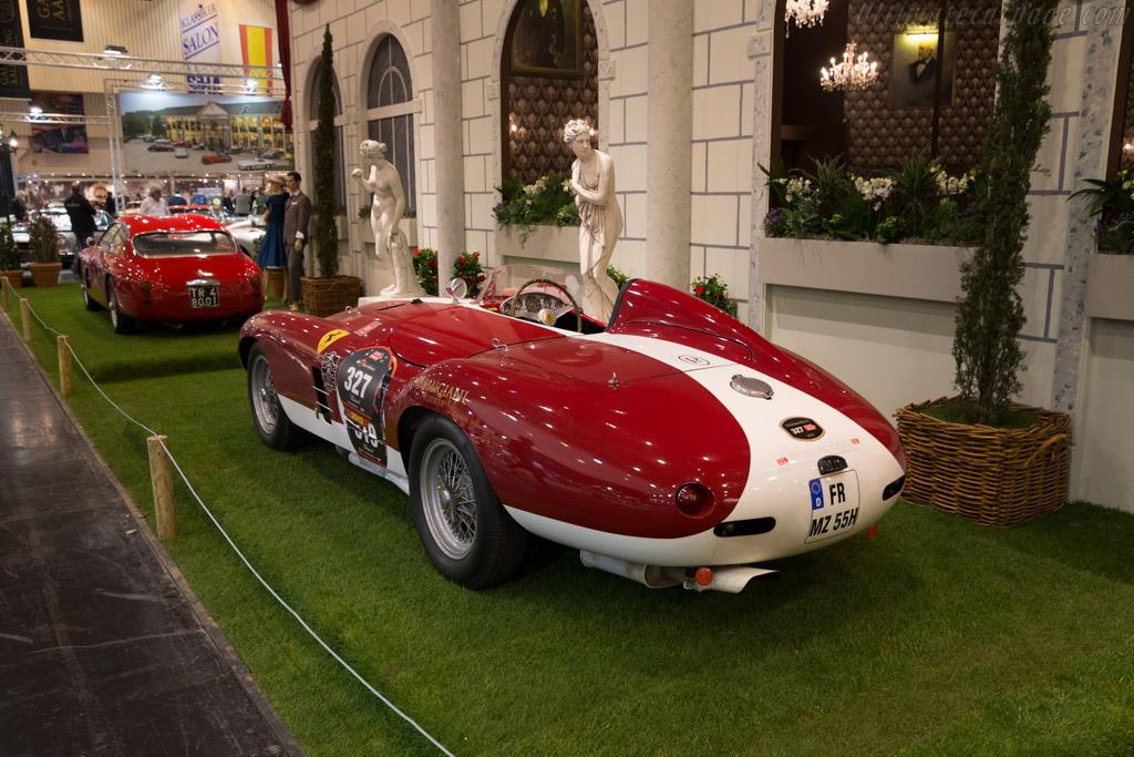 Ferrari 750 Monza - Chassis: 0526M   - 2016 Techno Classica