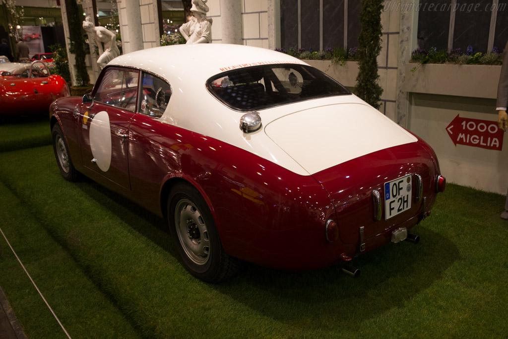 Lancia Aurelia Coupe    - 2016 Techno Classica