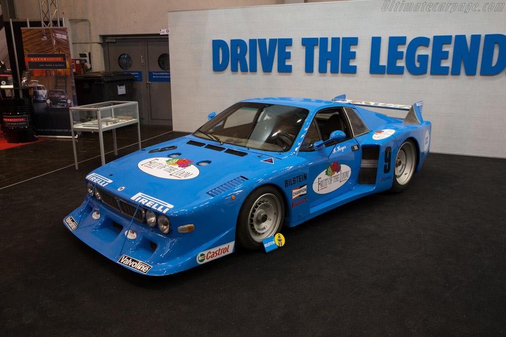 Lancia Beta Monte Carlo - Chassis: 1008   - 2016 Techno Classica