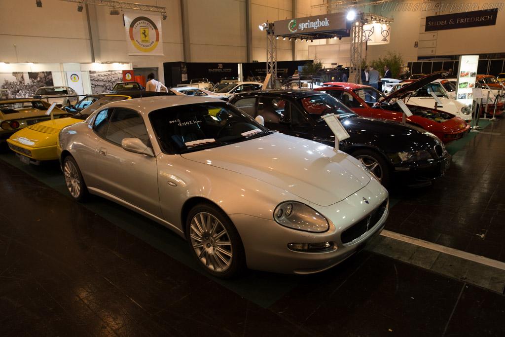 Maserati 3200 GT    - 2016 Techno Classica