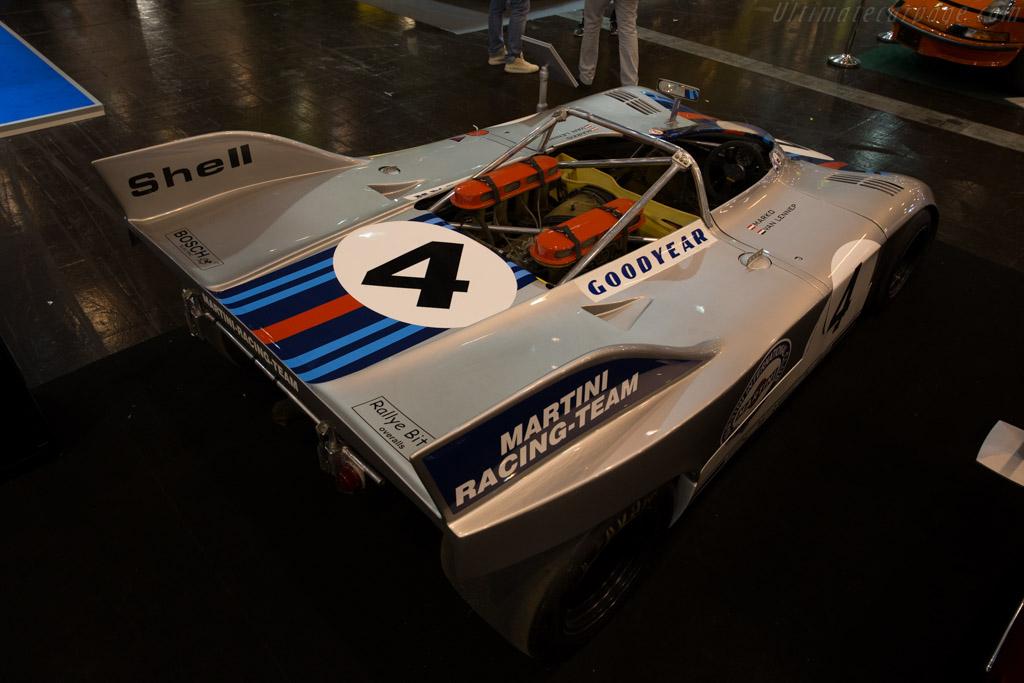 Porsche 908/03 - Chassis: 908/03-002   - 2016 Techno Classica