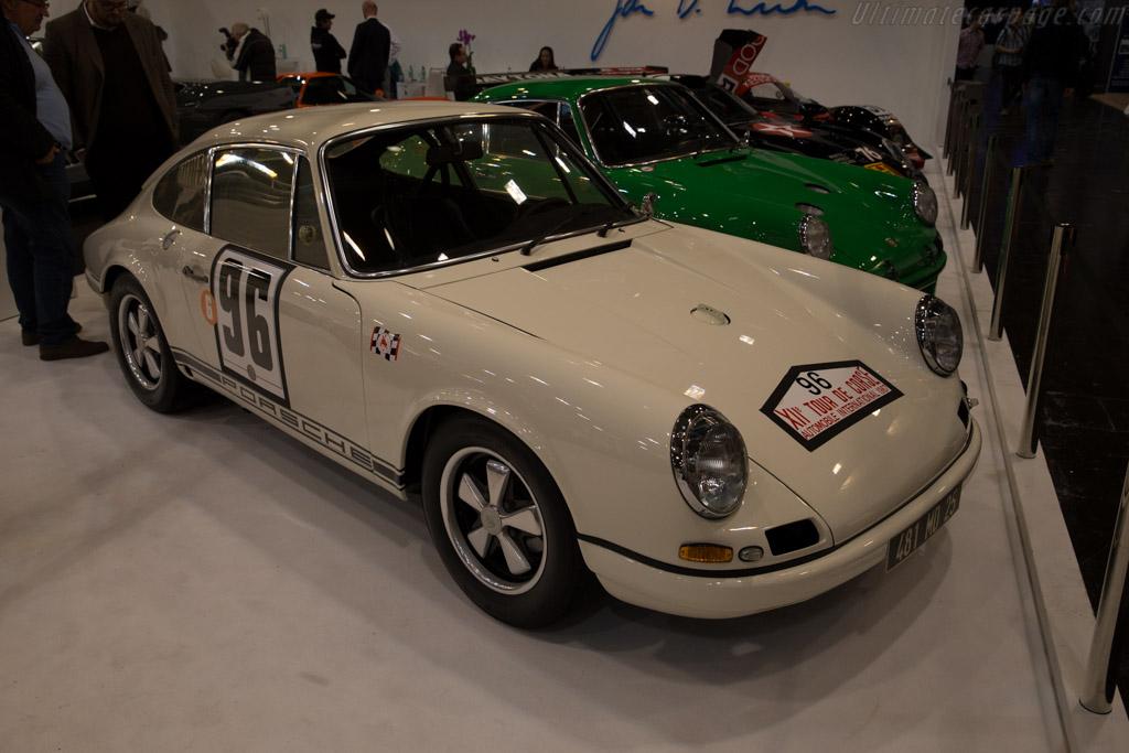 Porsche 911 R - Chassis: 11899006R   - 2016 Techno Classica