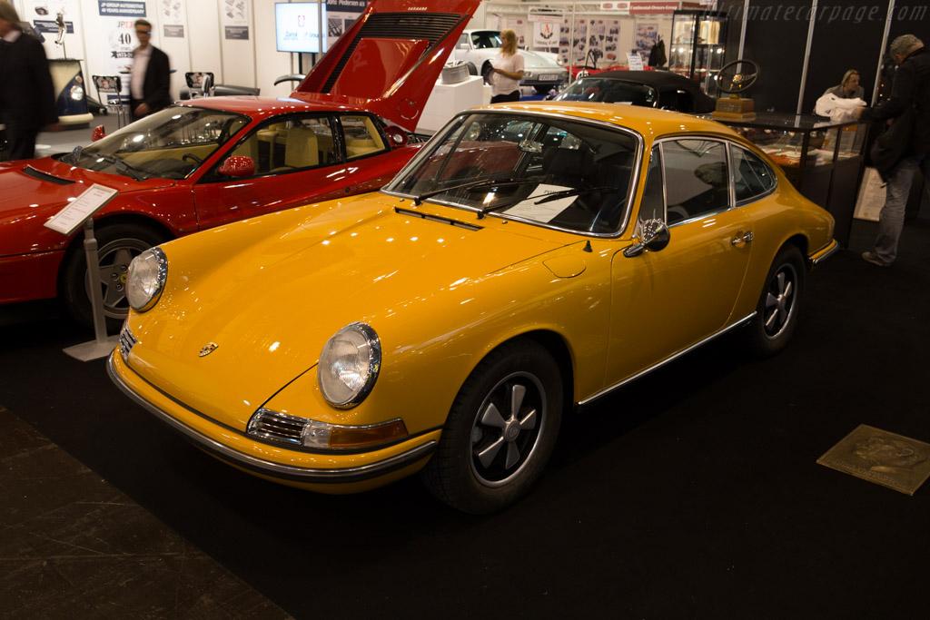 Porsche 911 S    - 2016 Techno Classica