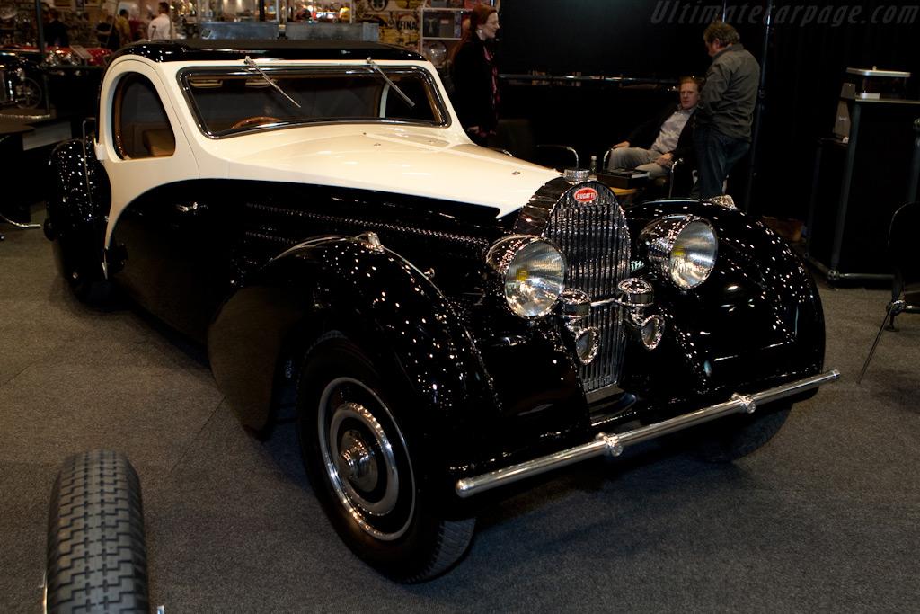 Bugatti Type 57 Atalante - Chassis: 57312   - 2009 Techno Classica