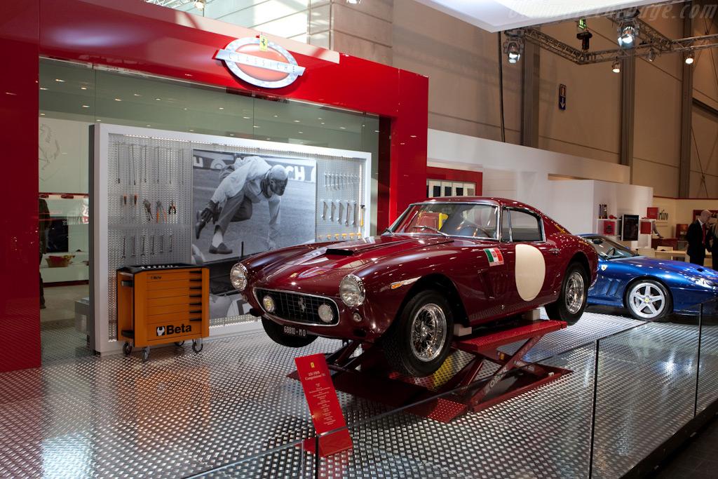 Ferrari 250 GT SWB - Chassis: 2845GT   - 2009 Techno Classica