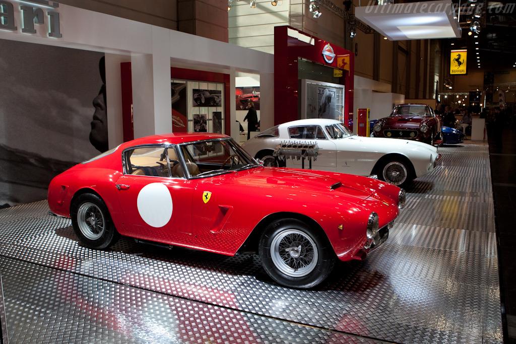 Ferrari 250 GT SWB - Chassis: 2667GT   - 2009 Techno Classica