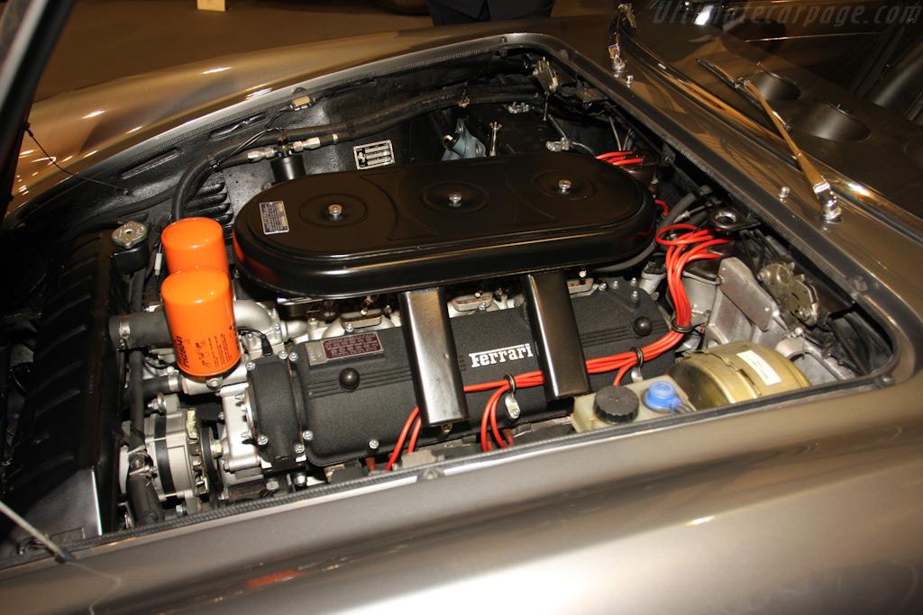Ferrari 365 GTS - Chassis: 11227   - 2009 Techno Classica