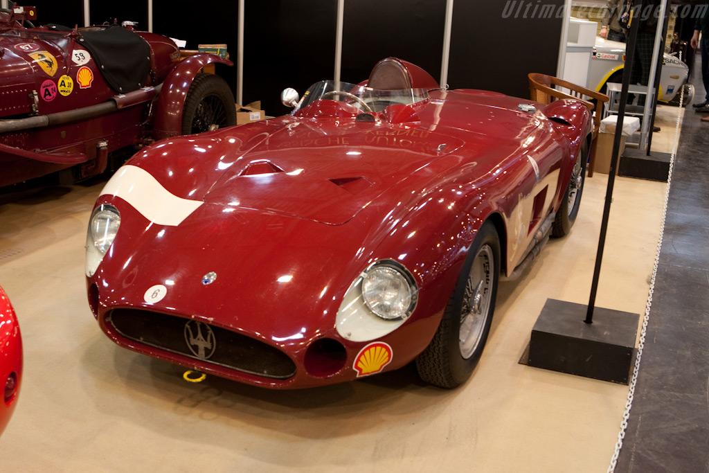Maserati 300 S - Chassis: 3059   - 2009 Techno Classica