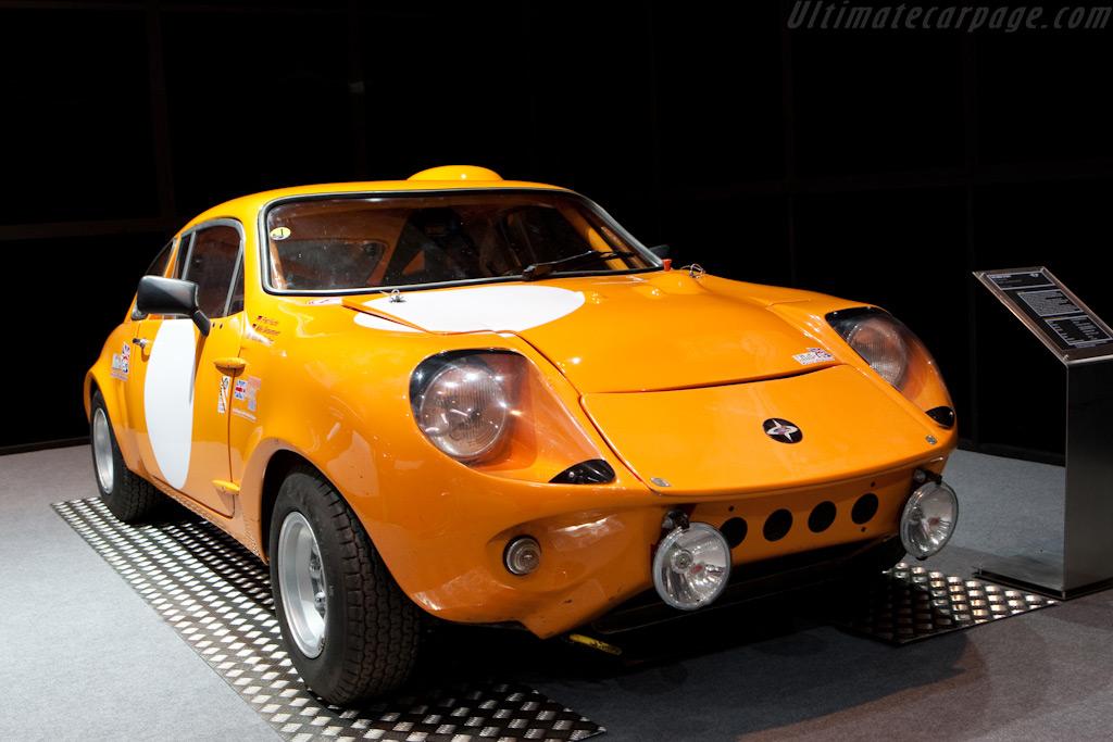 Mini Marcos    - 2009 Techno Classica