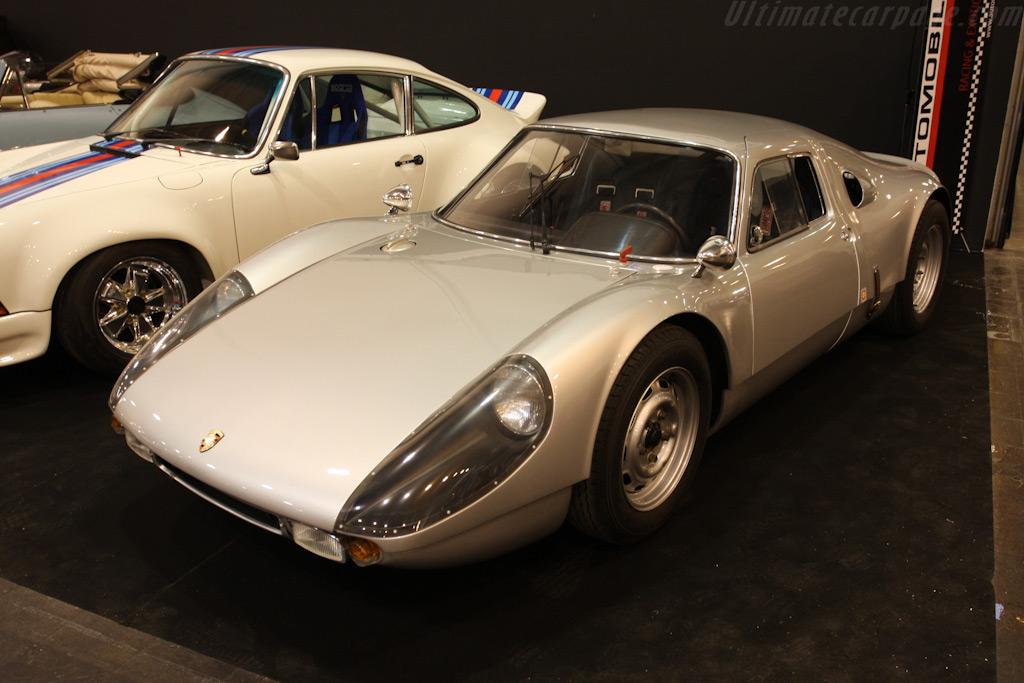 Porsche 904    - 2009 Techno Classica