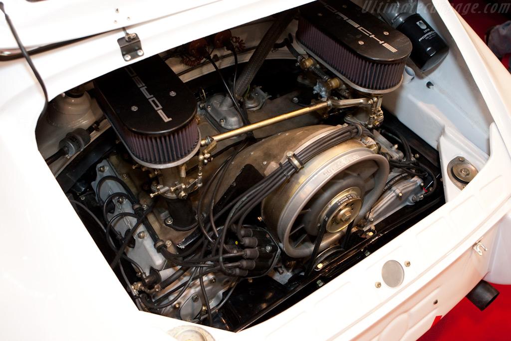 Porsche 911 R    - 2009 Techno Classica