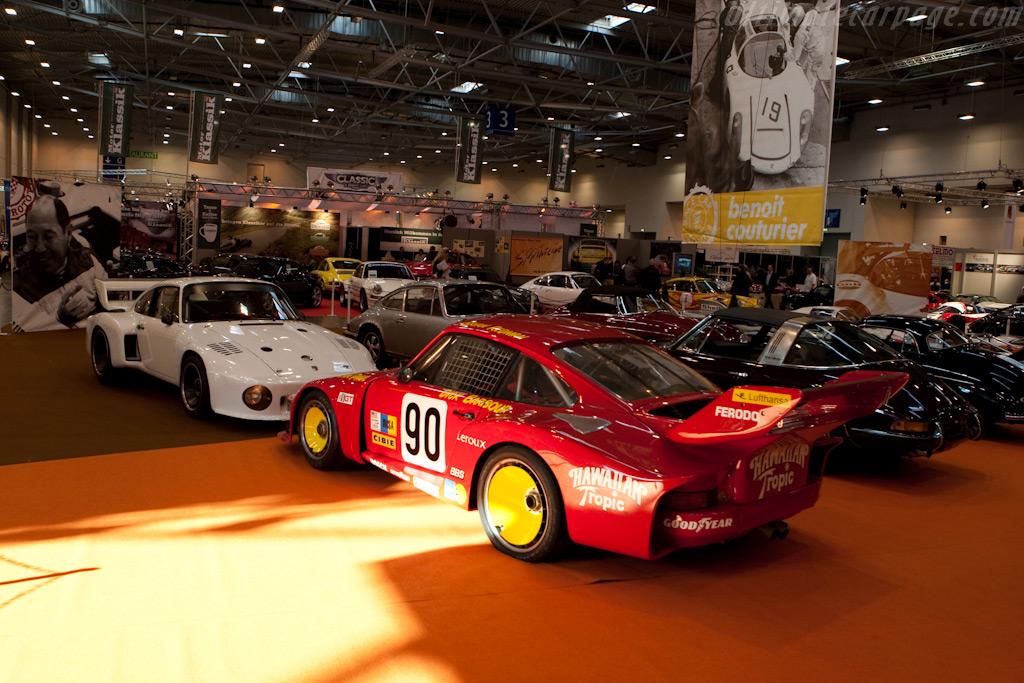 Porsche 935s - Chassis: 930 890 0024   - 2009 Techno Classica