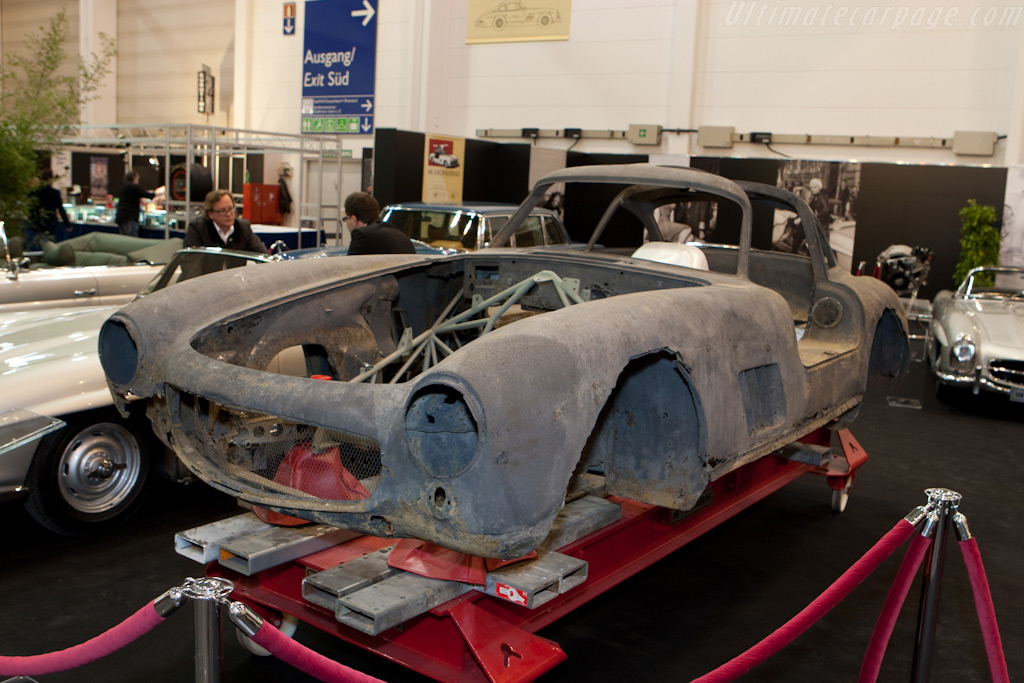 Some work needed    - 2009 Techno Classica