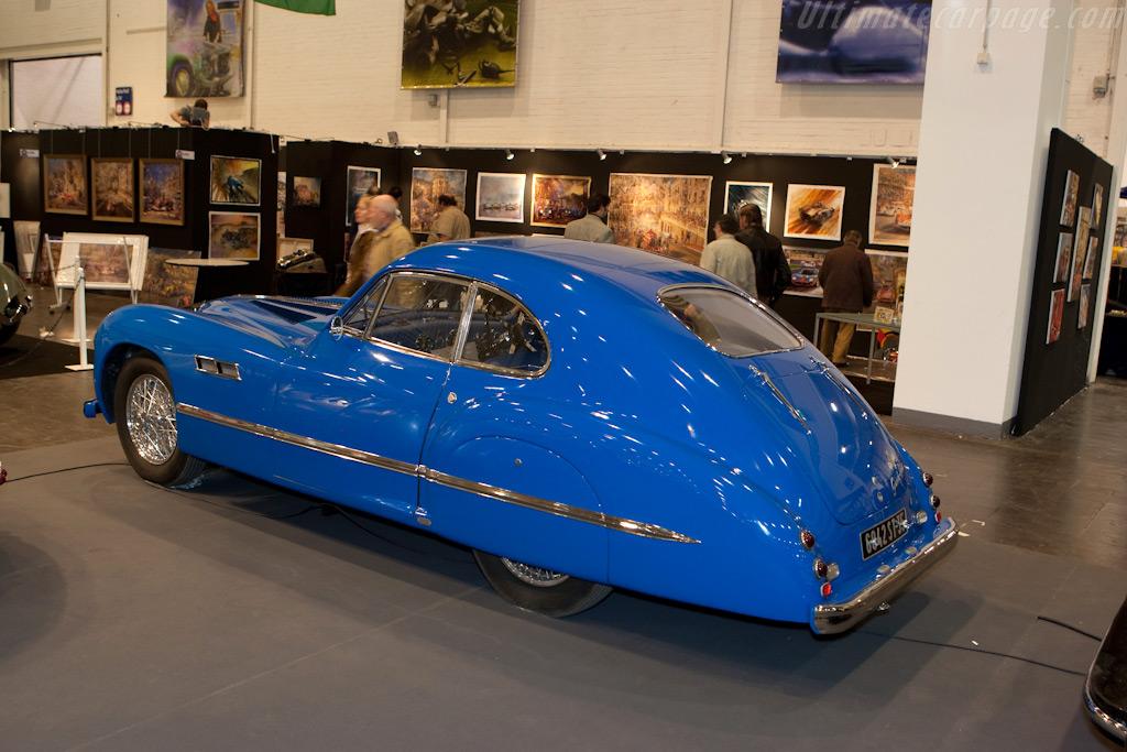 Talbot Lago T26 GS Franay    - 2009 Techno Classica