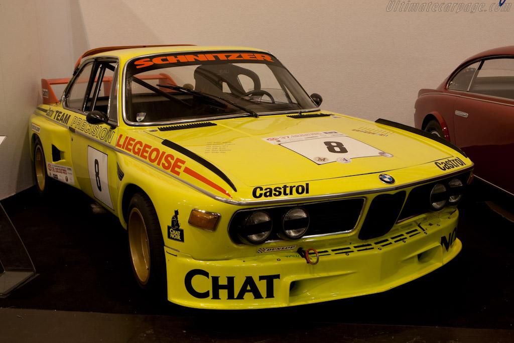BMW 3.0 CSL - Chassis: 2211373   - 2010 Techno Classica