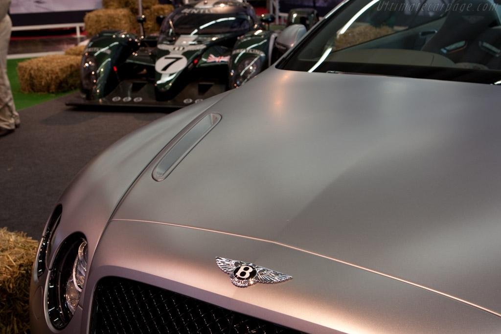 Bentleys    - 2010 Techno Classica