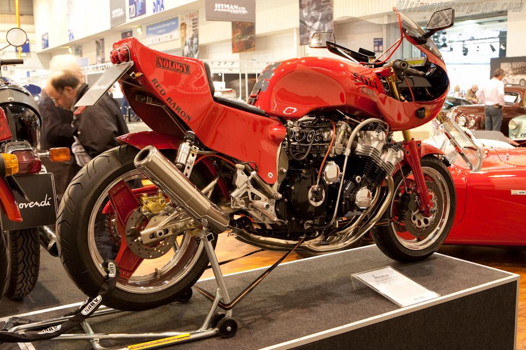 Egli CBX Red Baron    - 2010 Techno Classica