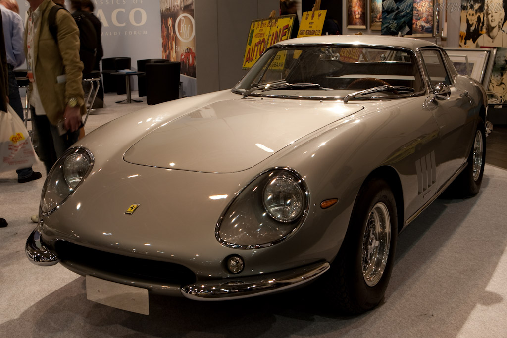 Ferrari 275 GTB - Chassis: 07933   - 2010 Techno Classica
