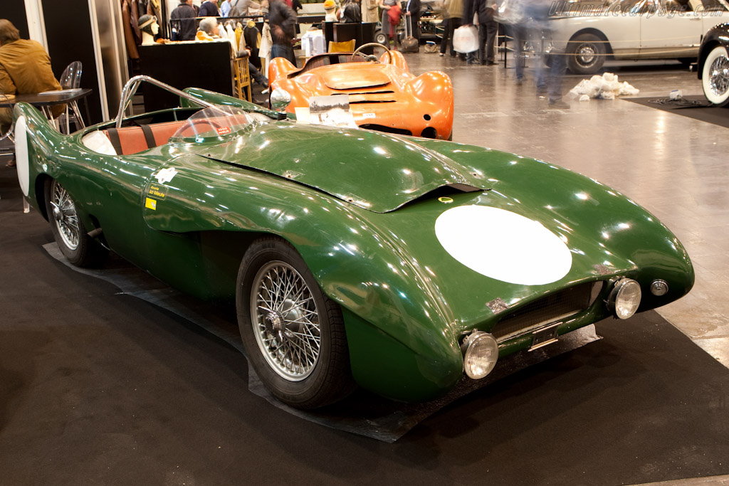 Lotus X    - 2010 Techno Classica