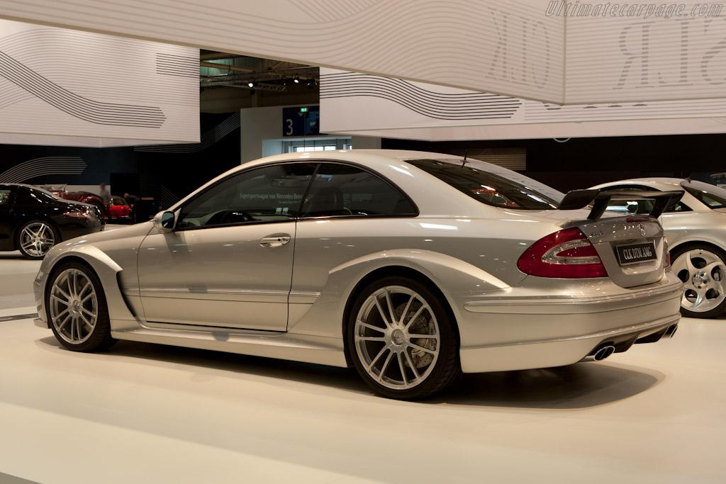 Mercedes-Benz CLK DTM    - 2010 Techno Classica