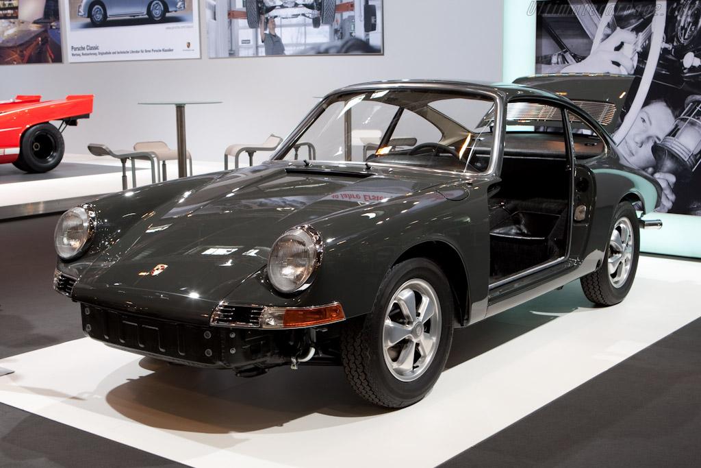 Porsche 911    - 2010 Techno Classica