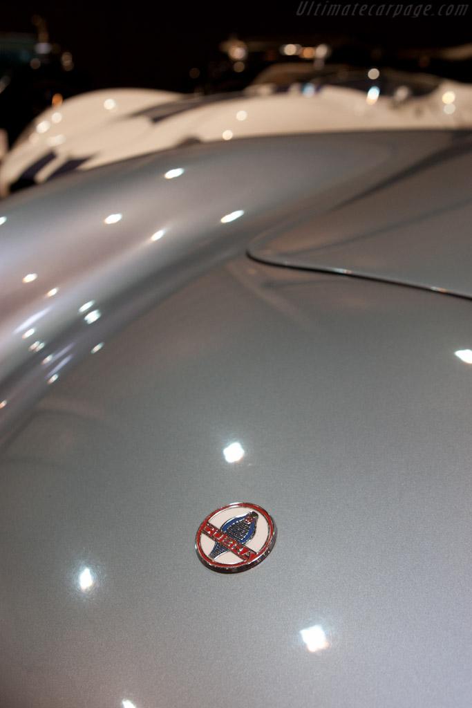 AC Shelby Cobra - Chassis: CSX2229  - 2011 Techno Classica