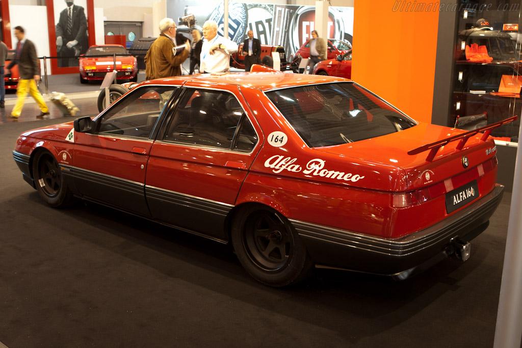 Alfa Romeo 164 ProCar    - 2011 Techno Classica