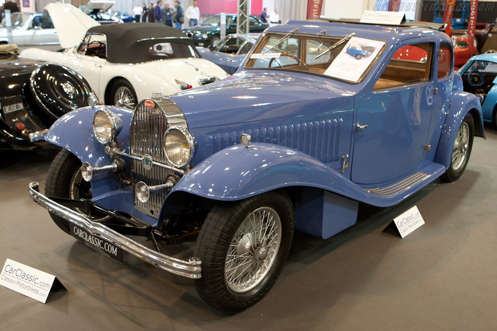Bugatti Type 57 Ventoux - Chassis: 57119   - 2011 Techno Classica