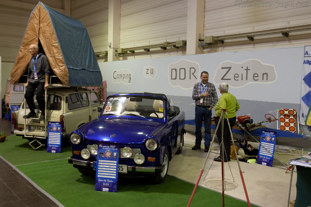 East Germany    - 2011 Techno Classica