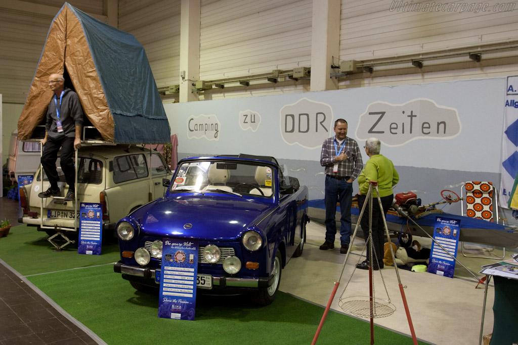 East Germany    - 2011 Techno Classica