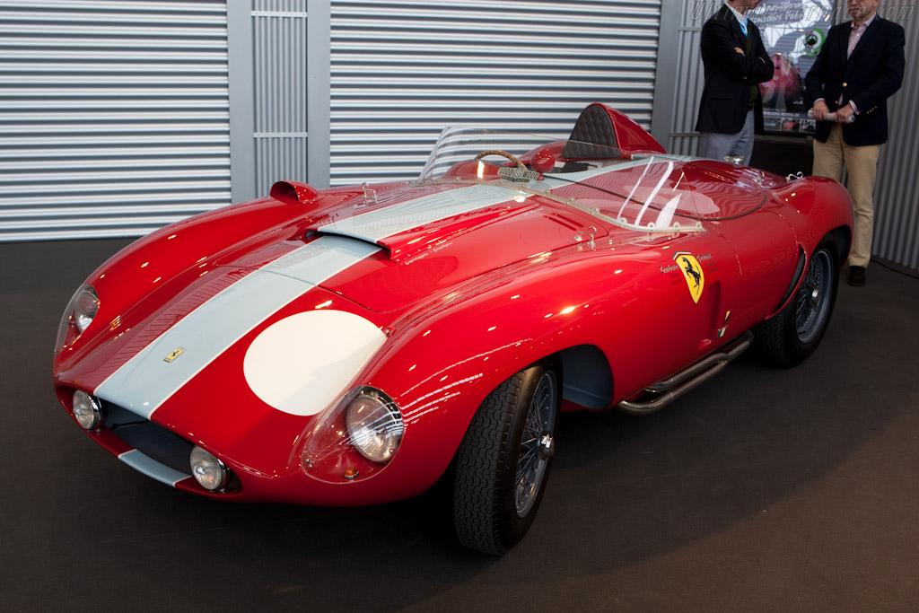 Ferrari 750 Monza    - 2011 Techno Classica