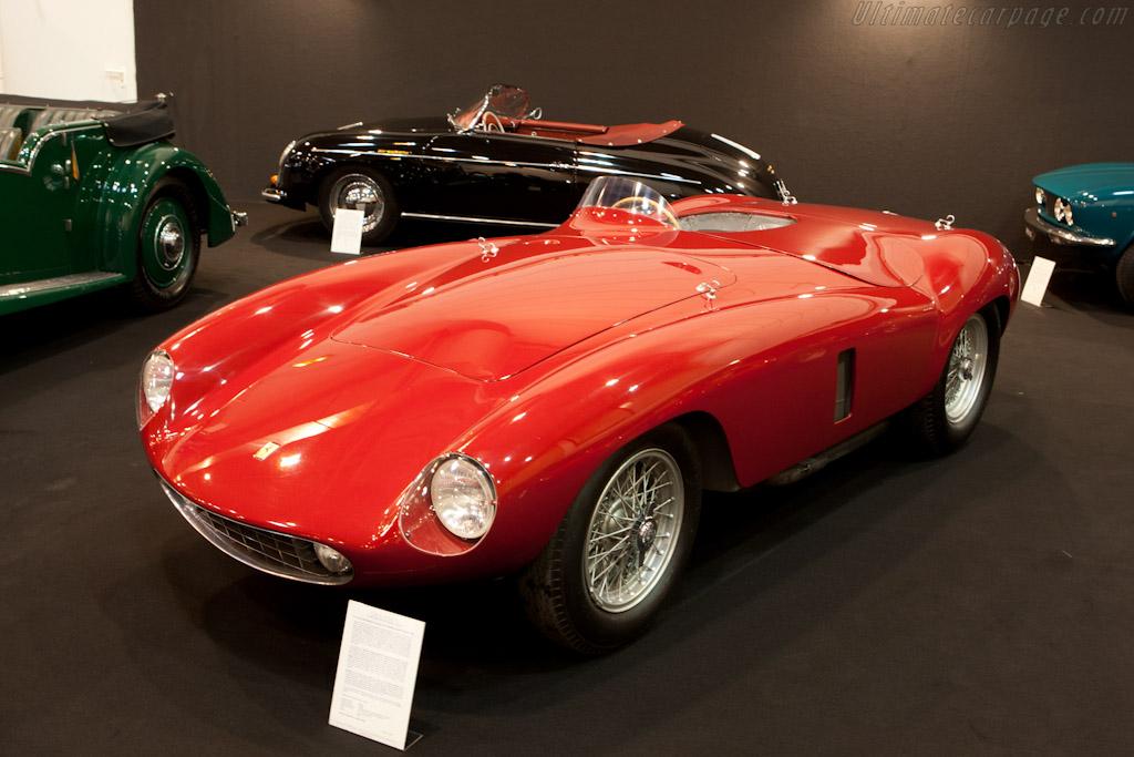 Ferrari 750 Monza - Chassis: 0502M   - 2011 Techno Classica