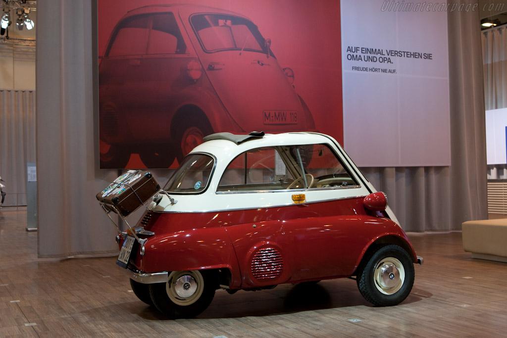 Isetta    - 2011 Techno Classica