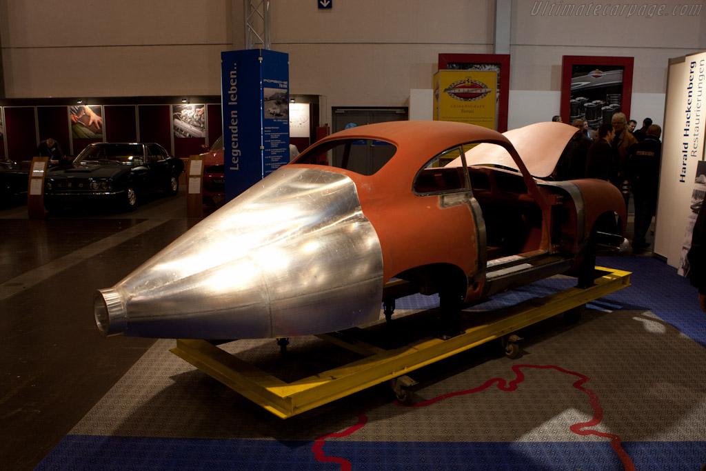 Porsche 356    - 2011 Techno Classica