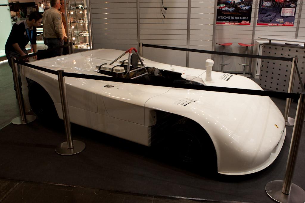 Porsche 908/3 - Chassis: 908/03-003   - 2011 Techno Classica