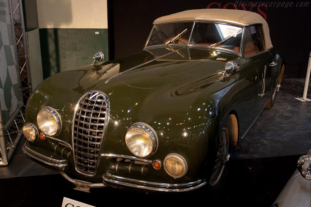 Talbot Lago T26 Graber   - 2011 Techno Classica