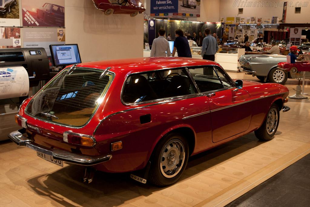 Volvo P1800ES   - 2011 Techno Classica